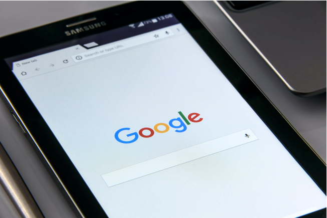 telefon samsung google